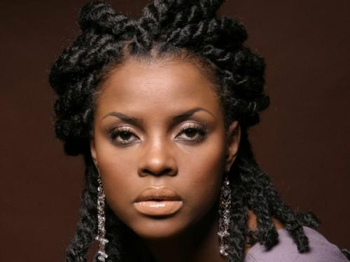 Impressive Braid Hairstyles For Black Women