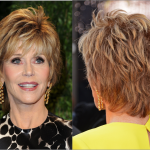 Jane Fonda Hairstyle Great Haircuts For Women