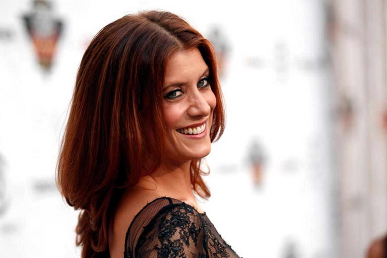 Kate Walsh Latest Hairstyles