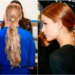 Latest Celebrity Hairstyle Trends