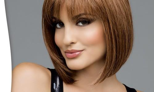 Latest Hair Color Trends Mocha Brown