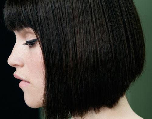 Latest Hairstyle Haircut Invented For Short Straight Hairs Which