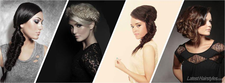 Latest Hairstyles Facebook Connect