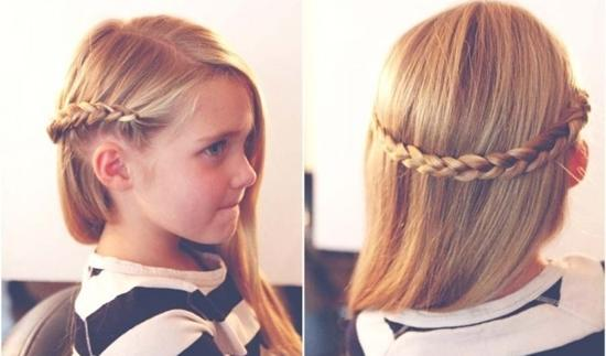 Latest Hairstyles Fashion For Young Girls