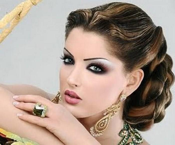 Latest Hairstyles Haircuts For Pakistani Girls