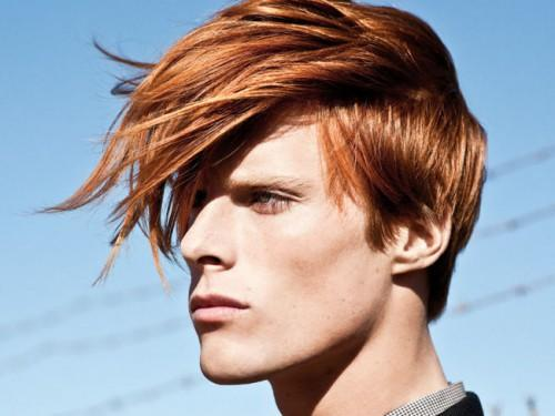 Latest Men Hairstyle Hairstyles