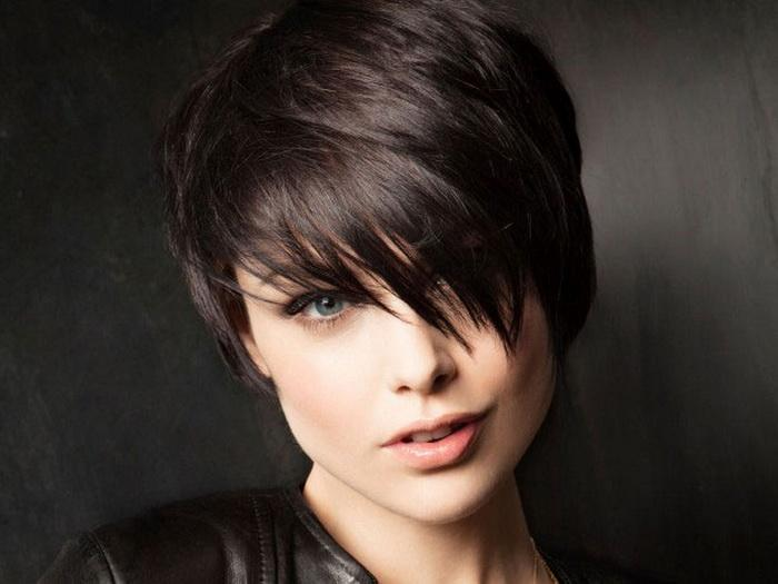 Latest Short Hairstyles For
