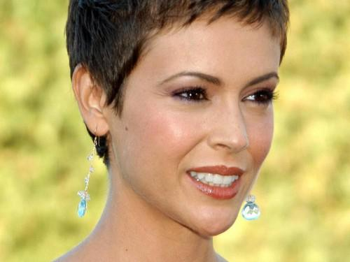 Latest Short Hairstyles Ideas For New Modern Haircut