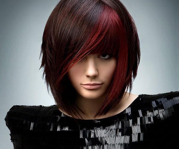 Latest Short Layered Bob Hairstyles Worth Trying