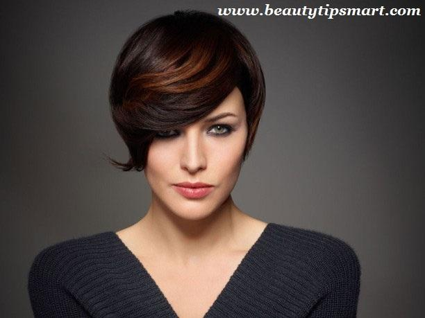Latest Trends Short Hairstyles Haircuts