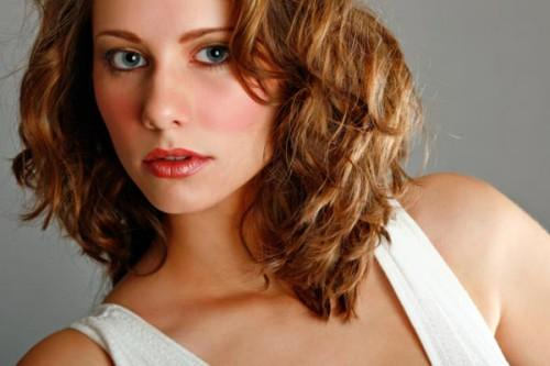 Layered Hairstyles For Thick Hair Pictures