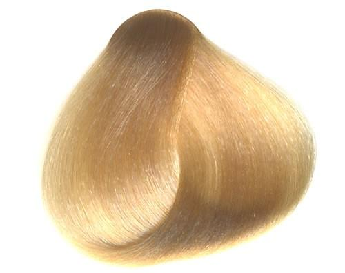 Light Hair Color Extra Golden Blonde Contains Extract