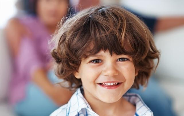 Little Boy Hairstyles Celebrity Formal Black Long Curly Pictures