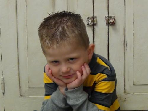 Little Boys Hairstyle Hairstyles