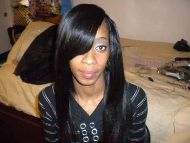 Long Black Weave Hairstyles Sophie Hairstyles 42725