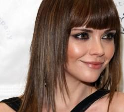 Long Haircuts Bangs For Round Faces
