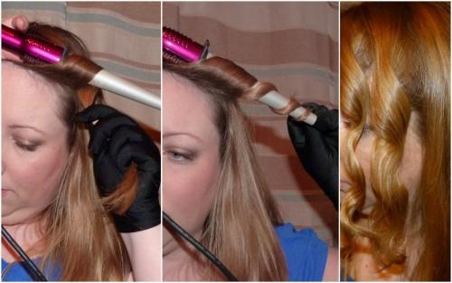 Magic Actually Babyliss Curling