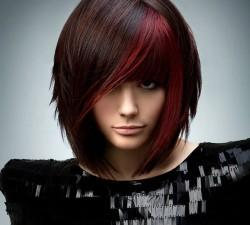 Majestic Layered Bob Hairstyles