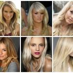 Many Different Shades Blonde