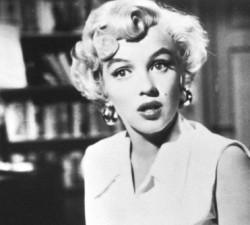 Marilyn Monroe Hairstyle Voted Most Iconic Look All Time