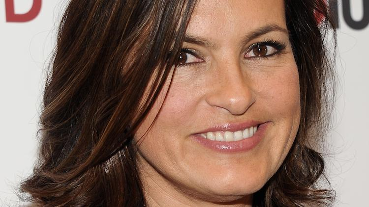 Mariska Hargitay Has Some Good Genes She Showed Visual Proof