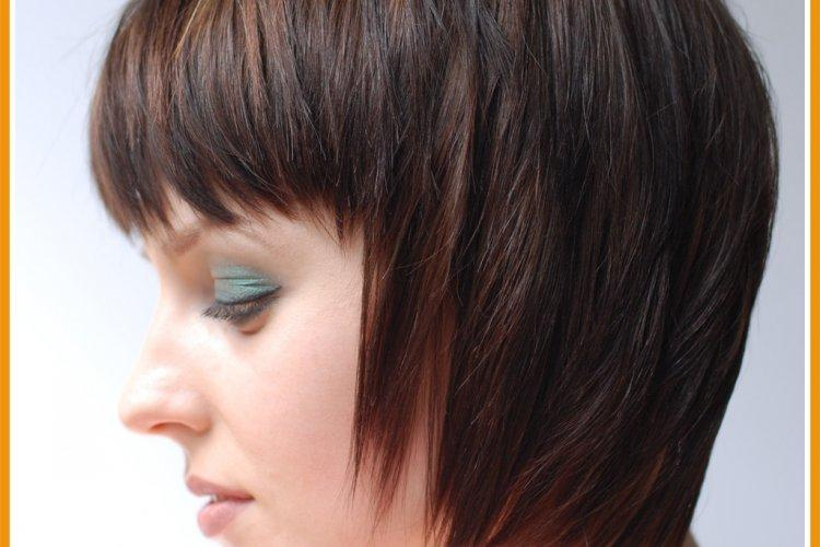 Medium Layered Bob Hairstyles Short Neck Length Blunt Cut Hairstyle Sophie Hairstyles 34439