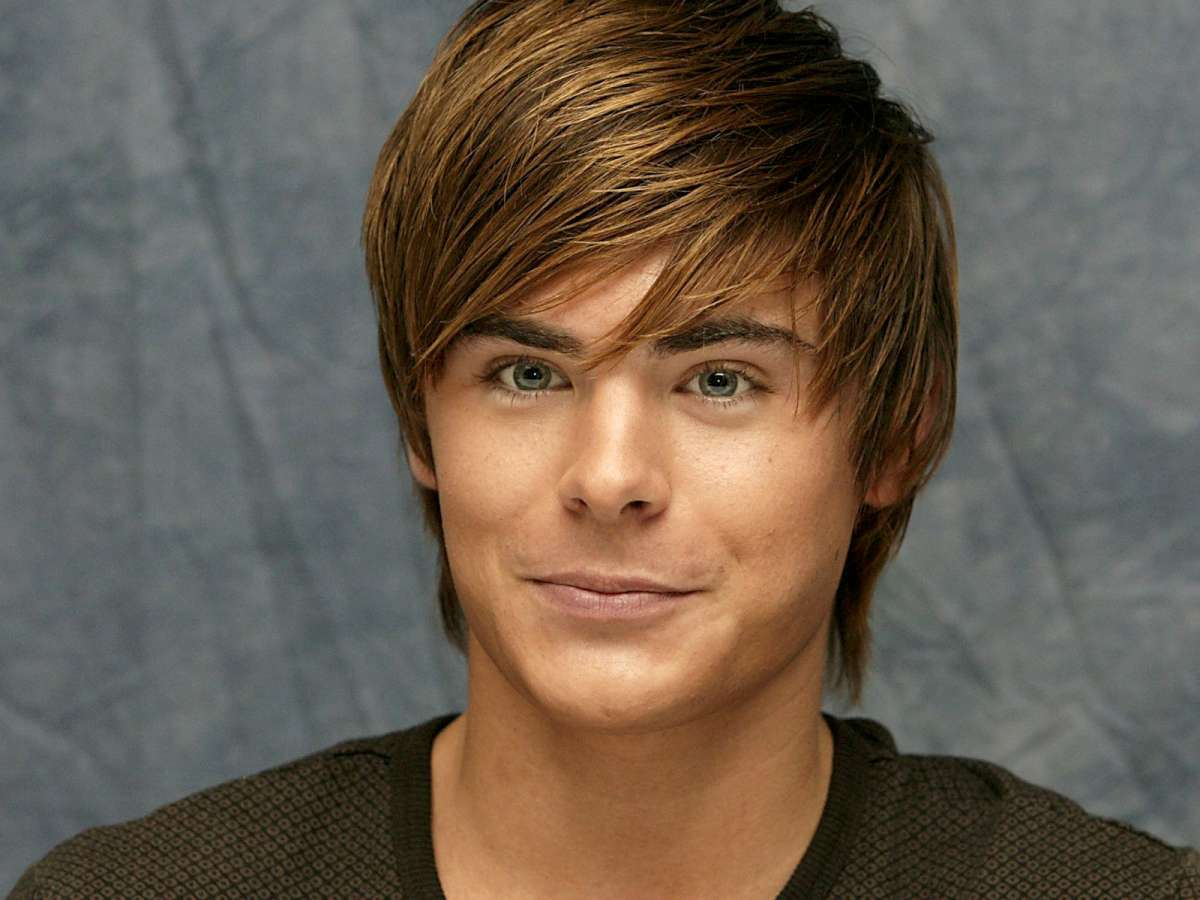 Medium Length Hairstyles This Hairstyle For Men Suit Different