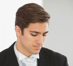 Men Hairstyles For Groom Best Man