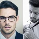 Men Side Part Hairstyles Inspirations Rock