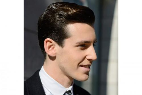 Mens Cool Hairstyles