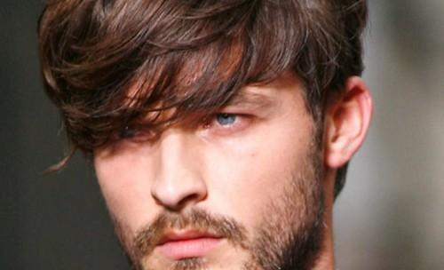 Mens Medium Length Hairstyles For Thick Hair