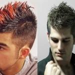 Mens Mohawk Hairstyles For Men