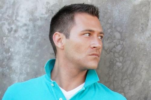 Mens Short Hairstyles Pictures