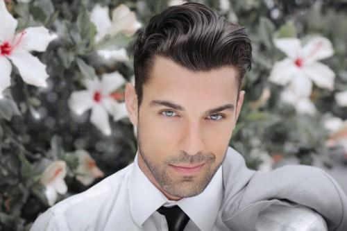 Mens Short Hairstyles What Ask For