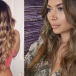 Messy Beach Waves One Favorite Styles Wear Hair