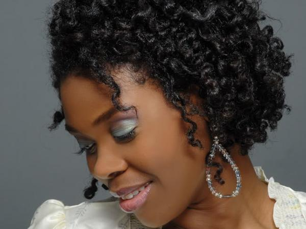 Mind Blowing Curly Hairstyles For Black Women