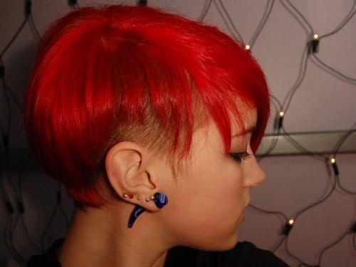 Mind Blowing Red Hair Color Shades