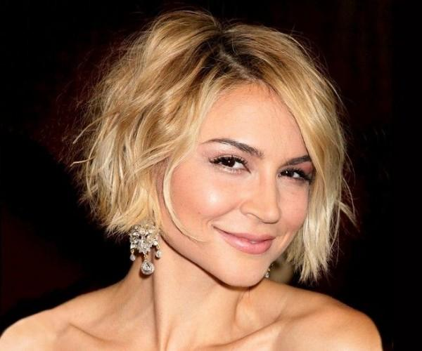 More Popular Short Haircut For Women Ombre Hair