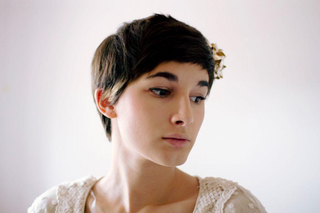 More Than Likelycrispixie For Round Face This Great Pixie Hairstyle