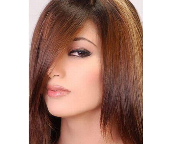 Most Common Hair Color Shades Tinges Brown
