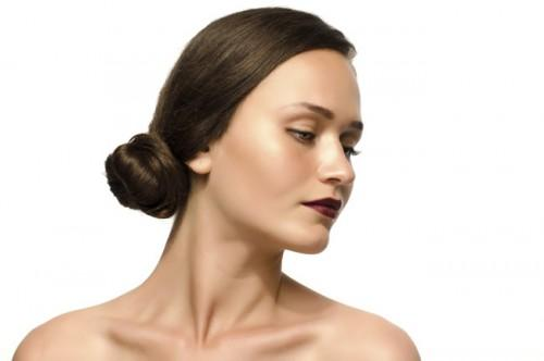Must Try Easy Updo Hairstyle That Perfect For Thanksgiving