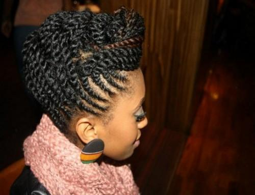 Name Hair Braiding Styles For Black Women