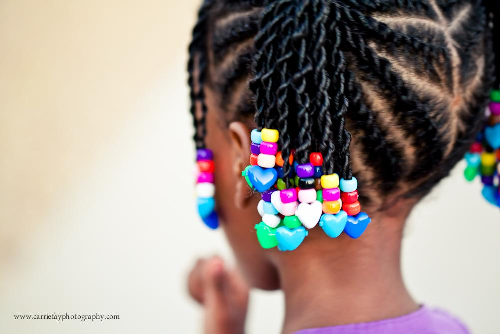 Natural Hairstyles For