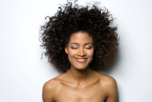Natural Transition Hair Styles For Black Women