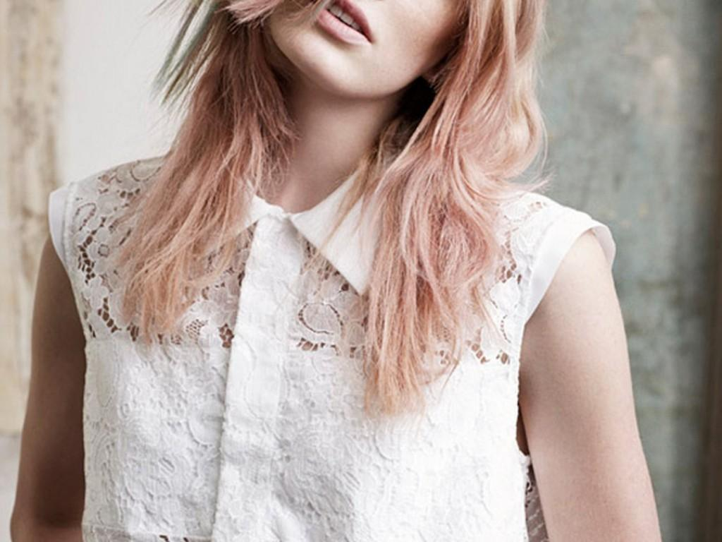 New Matte Hair Color For Latest Trends