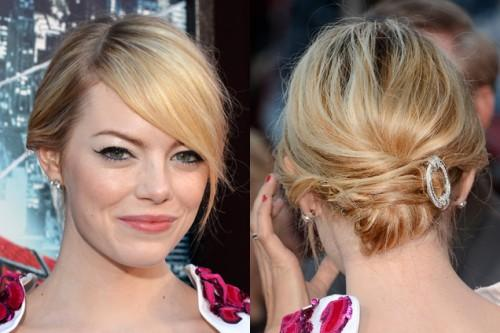 New Party Hairstyles Try Hair Ideas Allure