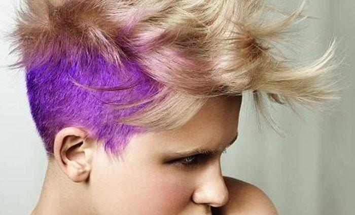 New Short Spiky Hairstyles For Women