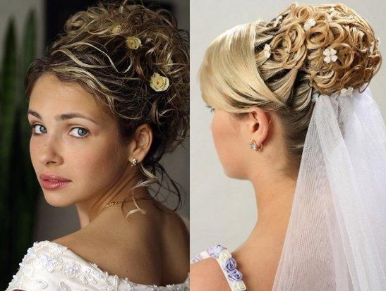 New Western Bridal Hairstyles Collection For Girls Womens