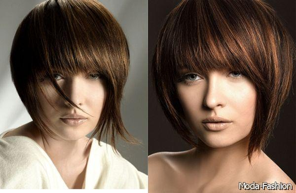 Nice Hairstyles Fit Women Precluding Trifle Ideas Bob Haircuts