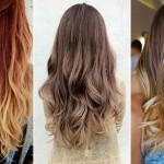 Ombre Hair Inspiration Bring Salon